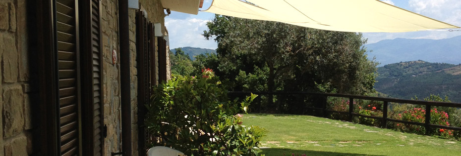 Country House Cilento